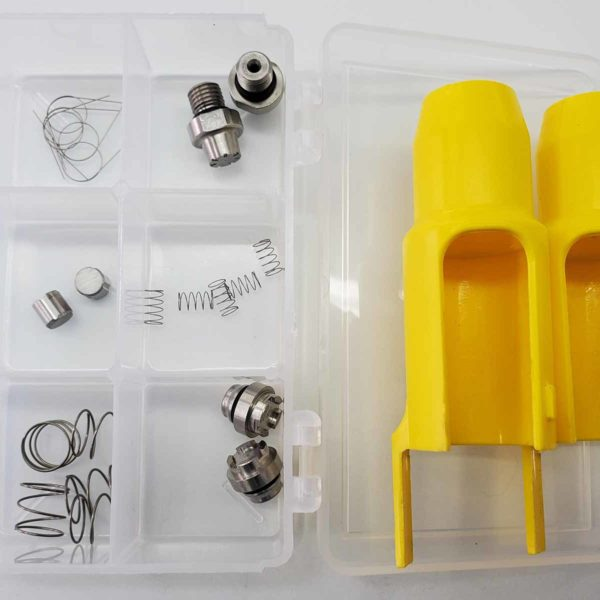 Spare parts kit - hands free