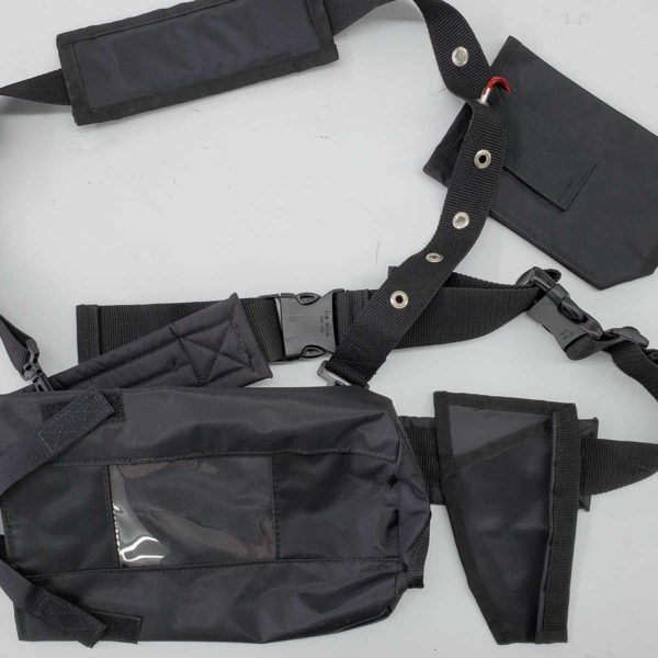 Textile kit